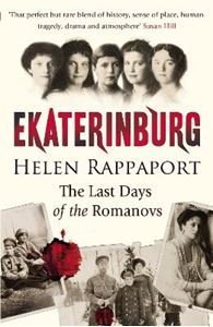 Picture of Ekaterinburg: The Last Days of the Romanovs