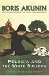 Picture of Pelagia and the White Bulldog: The First Sister Pelagia Mystery