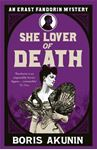 Picture of She Lover Of Death: Erast Fandorin 8