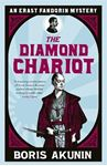 Picture of Diamond Chariot: Erast Fandorin 10