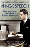 Picture of King's Speech: How one man saved the British monarchy