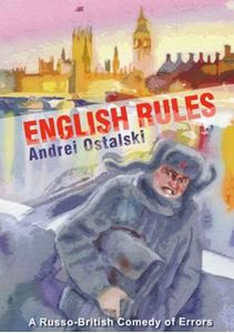 Picture of English Rules: A Russo-British Comedy of Errors