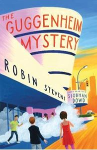 Picture of GUGGENHEIM MYSTERY