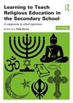 Picture of Learning to Teach Religious Education in the Secondary School 3ed