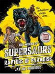 Picture of Supersaurs 1: Raptors of Paradise