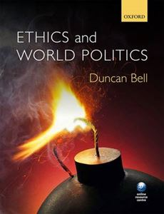 Picture of Ethics and World Politics