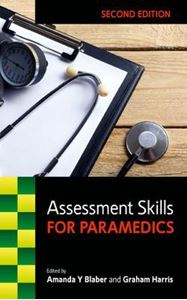 Picture of Assessment Skills for Paramedics 2ed