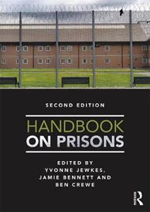 Picture of Handbook on Prisons 2ed