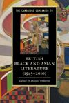 Picture of Cambridge Companion to British Black and Asian Literature (1945-2010)