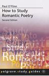 Picture of How to Study Romantic Poetry