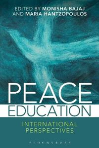 Picture of Peace Education: International Perspectives