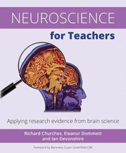 Picture of Neuroscience for Teachers: Applying Research Evidence from Brain Science