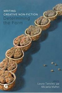 Picture of Writing Creative Non-Fiction: Determining the Form