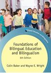 Picture of Foundations of Bilingual Education and Bilingualism