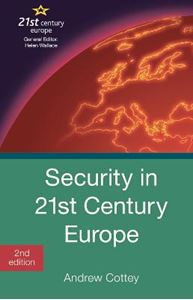 Picture of Security in 21st Century Europe