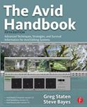 Picture of Avid Handbook: Advanced Techniques, Strategies, and Survival Information for Avid Editing Systems