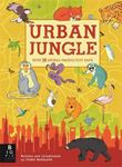 Picture of Urban Jungle (with 38 Animal-Packed City Maps)