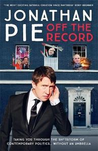 Picture of Jonathan Pie: Off The Record