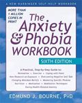 Picture of Anxiety and Phobia Workbook 6ed