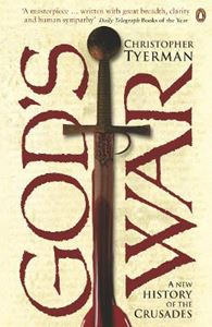 Picture of God's War: A New History of the Crusades
