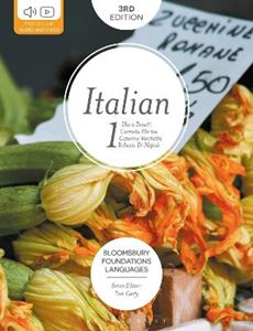 Picture of Foundations Italian 1 3ed