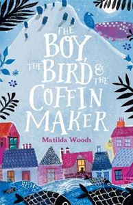 Picture of Boy, the Bird and the Coffin Maker