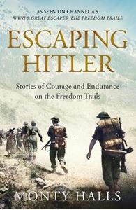 Picture of Escaping Hitler: Stories Of Courage And Endurance On The Freedom Trails