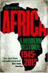 Picture of Africa: A Modern History