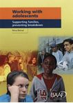 Picture of Working with Adolescents: Supporting Families, Preventing Breakdown