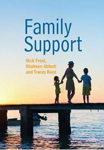 Picture of Family Support: Prevention, Early Intervention and Early Help