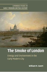 Picture of Smoke of London: Energy and Environment in the Early Modern City