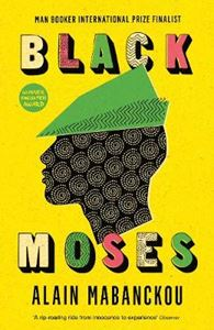 Picture of Black Moses