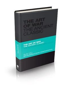 Picture of Art of War: The Ancient Classic