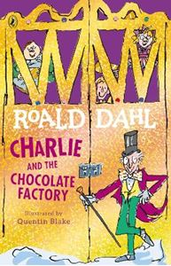 Picture of Charlie and the Chocolate Factory