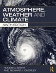 Picture of Atmosphere, Weather and Climate 9ed