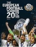 Picture of UEFA European Football Yearbook 2017/18