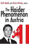 Picture of Haider Phenomenon in Austria