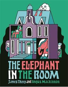 Picture of Elephant in the Room
