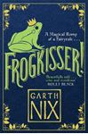 Picture of Frogkisser!: A Magical Romp of a Fairytale