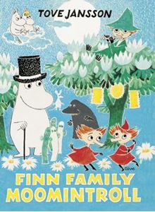 Picture of FINN FAMILY MOOMINTROLL: SPECIAL COLLECTORS' EDITION