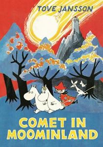 Picture of Comet in Moominland: Special Collectors' Edition