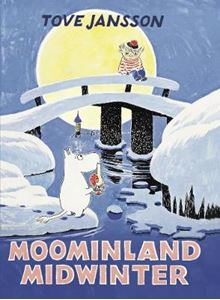 Picture of Moominland Midwinter: Special Collectors' Edition