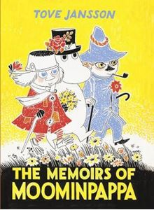 Picture of Memoirs Of Moominpappa: Special Collectors' Edition
