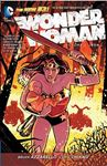 Picture of Wonder Woman Volume 3: Iron TP (The New 52)