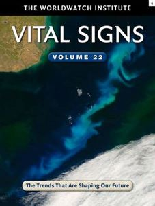 Picture of Vital Signs Volume 22: The Trends That Are Shaping Our Future