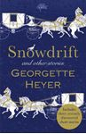 Picture of Snowdrift and Other Stories (includes three new recently discovered short stories)