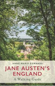 Picture of Jane Austen's England: A Walking Guide