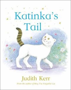 Picture of Katinka's Tail
