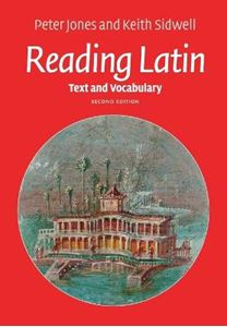 Picture of Reading Latin: Text and Vocabulary