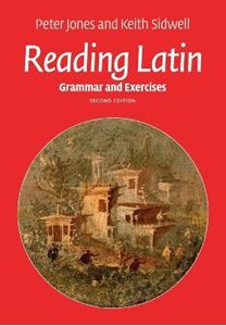 Picture of Reading Latin: Grammar and Exercises